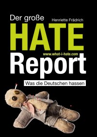 hate report